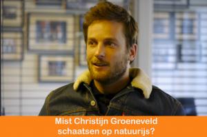 Afl. 48: Mist Christijn Groeneveld schaatsen op natuurijs?