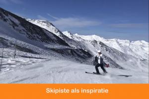 Afl. 49: Skipiste als inspiratie