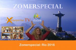 Zomerspecial: Rio 2016
