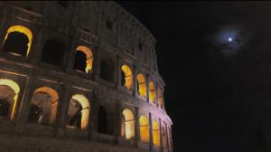 Afl 74: WK voetbal 2018 vanuit Rome: Italië huilt
