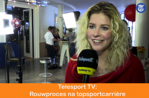 Telesport TV: Rouwproces na topsportcarrière