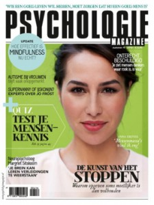Artikel in Psychologie Magazine