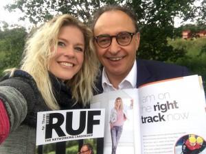 RUF Magazine