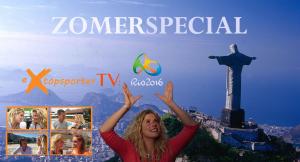 Extopsporter TV Zomerspecial: Rio 2016
