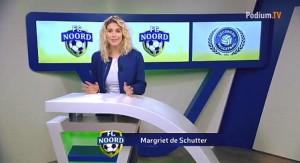 TV Programma FC Noord